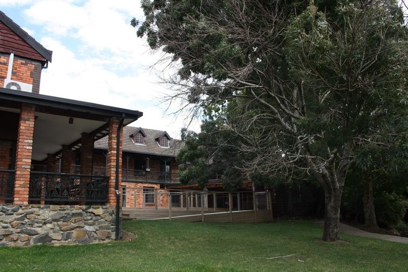 Rutherglen Holiday Village