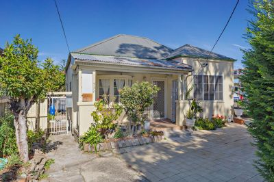 Close to 7% rental return!  Great residential investment