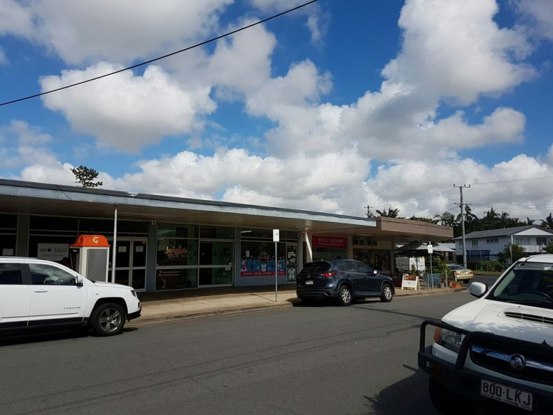 Retail / Office Opportunity in Vibrant Neighbourhood Retail Centre