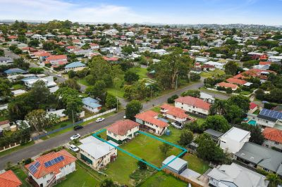 Wavell Heights 28 Esdale Street