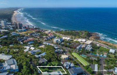 Sweeping Views in Sought After Location