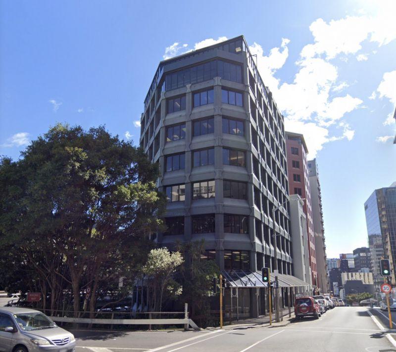 Level 2/138 The Terrace, Wellington Central