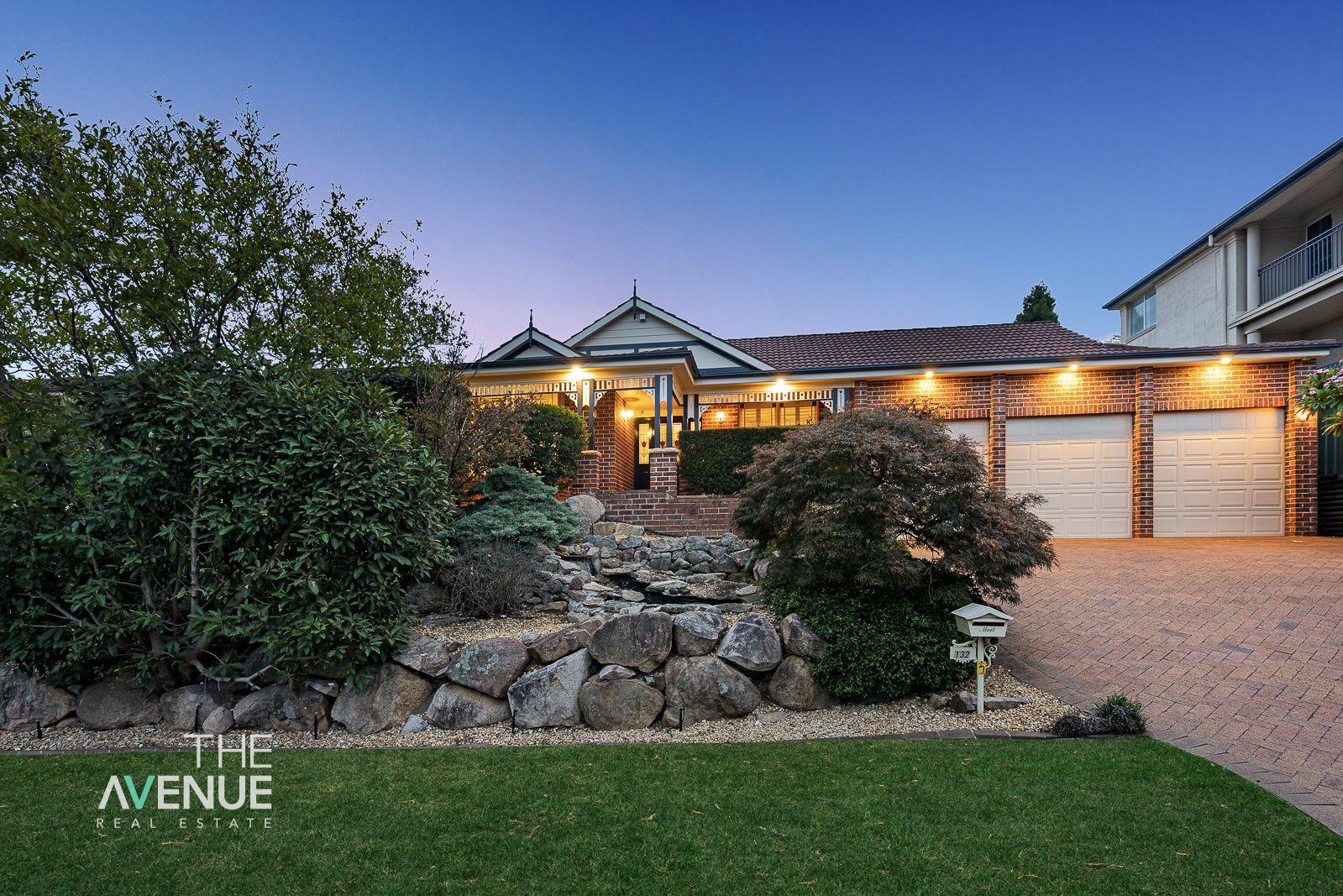 132 Bella Vista Drive, Bella Vista NSW 2153