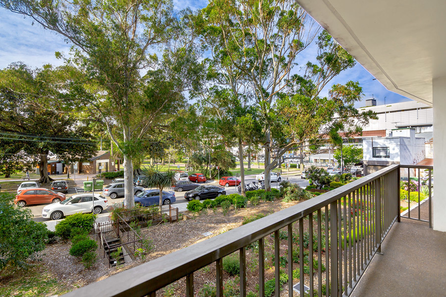 9/2-8 Park Avenue, Burwood