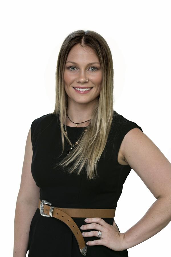 Bianca Moonen Real Estate Agent