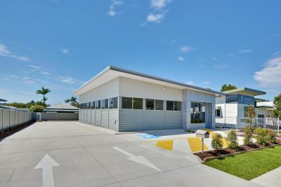 BRAND NEW STANDALONE MEDICAL/OFFICE - CALOUNDRA