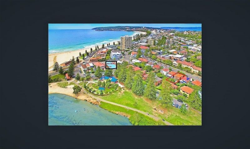 Private Rentals: 67 Collingwood Street, Manly, NSW 2095