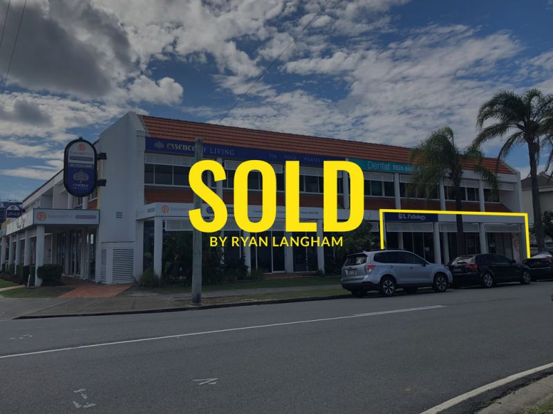 Medical Office/Retail Unit Sold Off Market By Ryan Langham