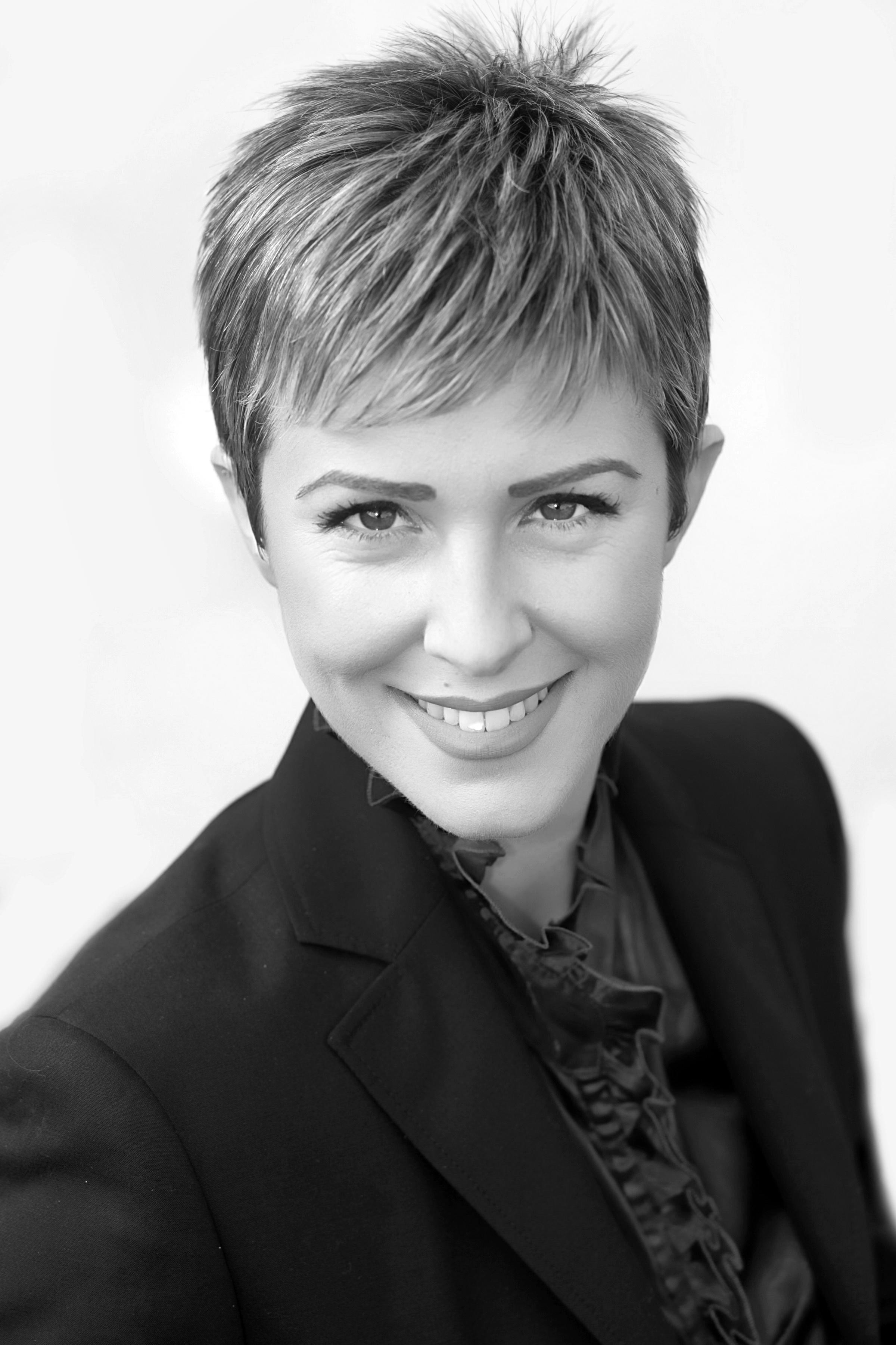 Danielle Fordham