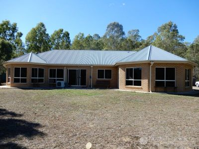 819 Boonah Rathdowney Road, Wallaces Creek