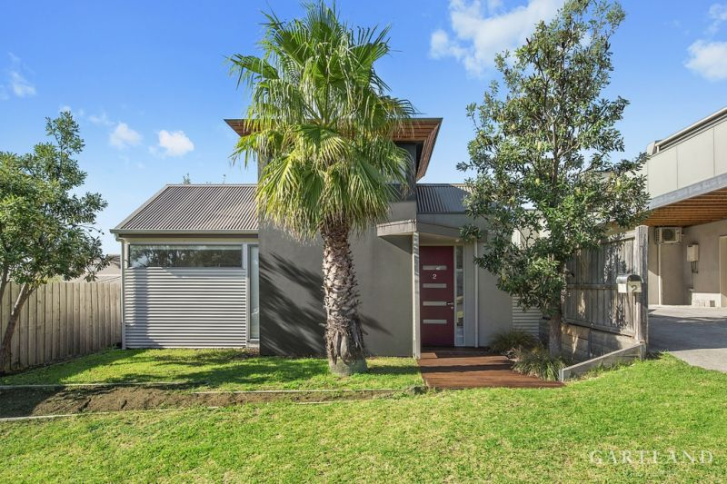 2 Lockyer Court Ocean Grove