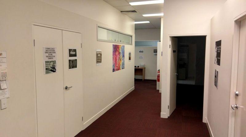 Premium Office Opportunity In Bundall's Pegasus Centre