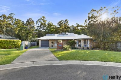4 Downey Ct, Upper Caboolture