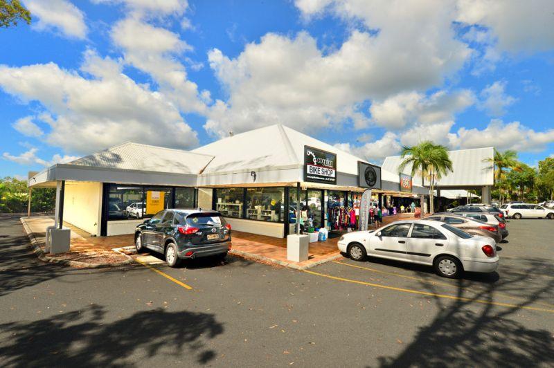 Noosa Outlook Retail / Office