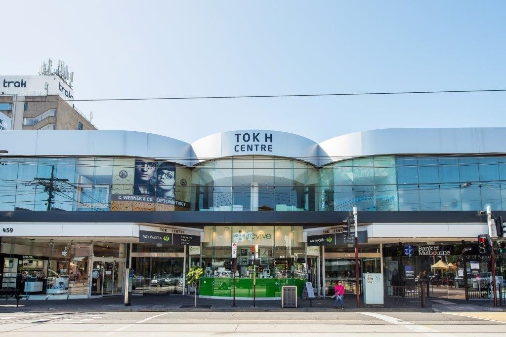 Office space now available in Toorak