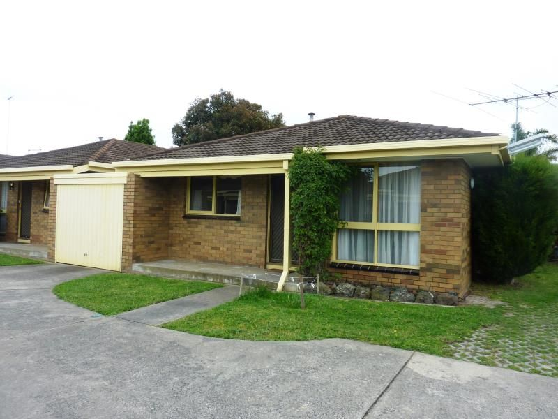 11/12 Boyne Avenue East Geelong