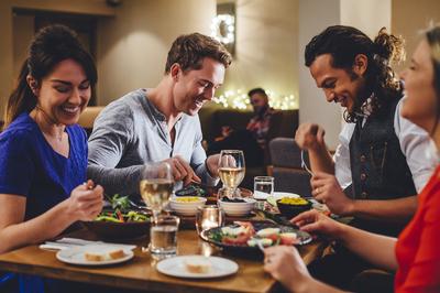 Well established cafe restaurant in Inner suburbs - Ref: 10729