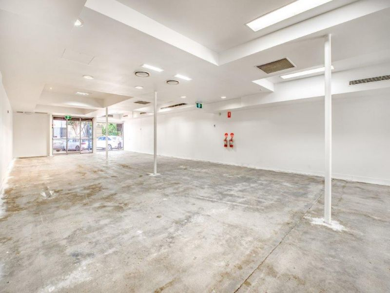 183sqm Affordable Retail/Office Building in Prime CBD Location
