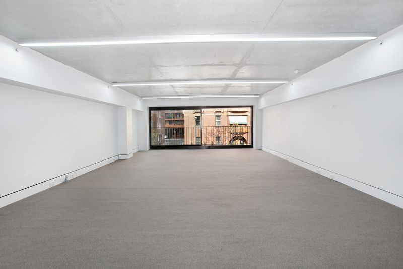 DESIGNER OFFICE SPACE @ ' THE POST'  BUILDING