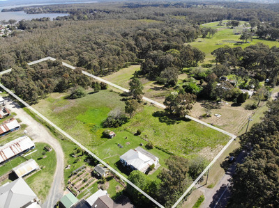 Town Acreage - Expressions of Interest