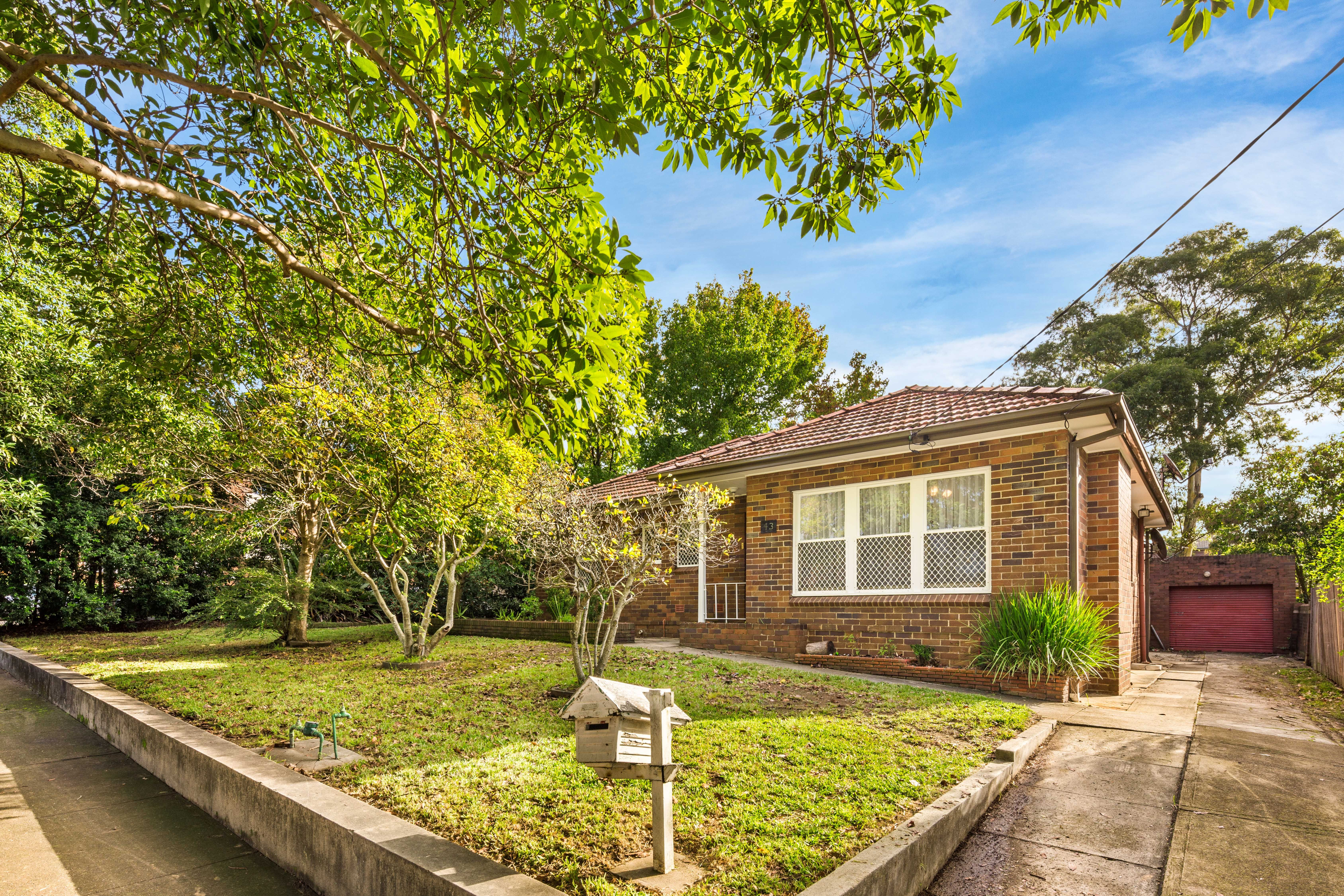 43 Amaroo Avenue, Strathfield NSW 2135