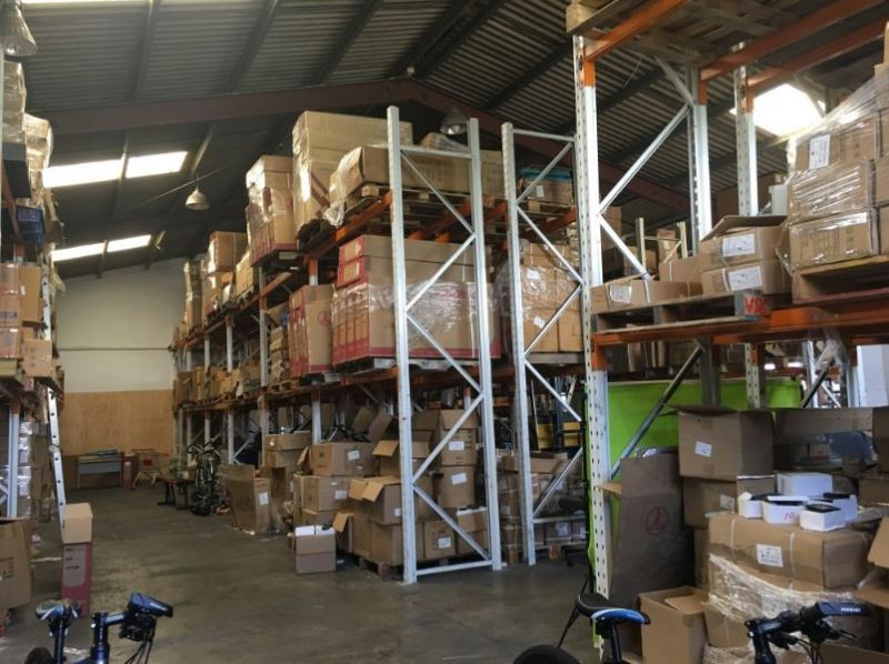 Price effective warehouse