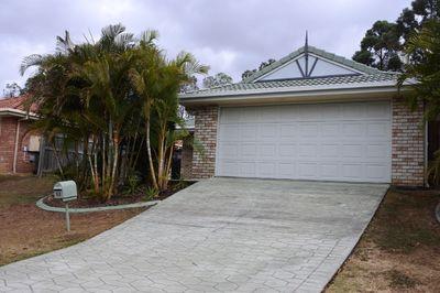 Low Maintenance, 4 Bedroom Brick Home in Convenient Location!