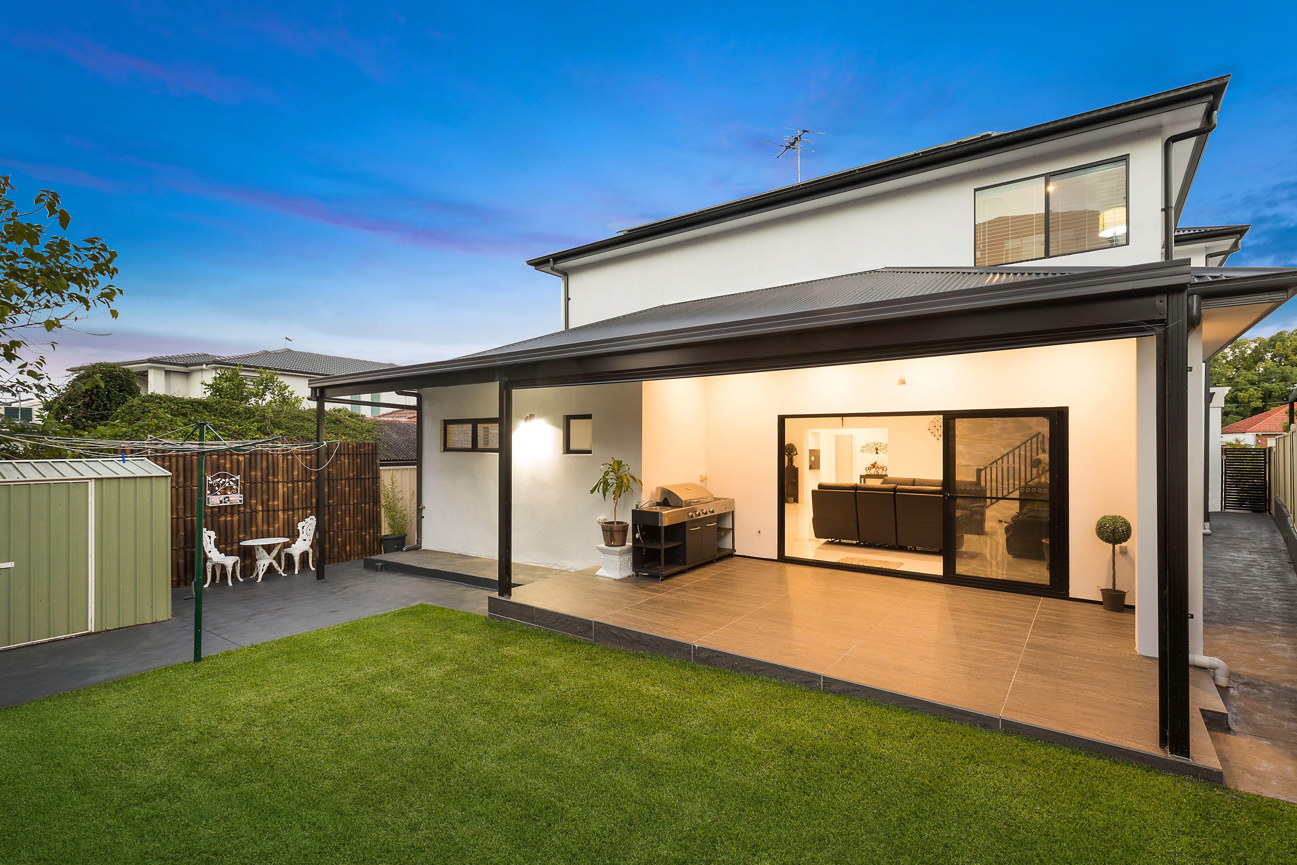 51 Rickard Road, Strathfield NSW 2135