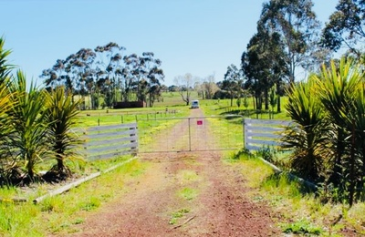 ** EXPRESSION OF INTEREST**FOR LEASE - Approx. 9 acres - Residential - with services