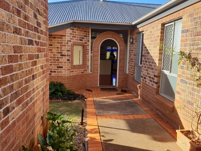 Architect Designed Brick Home in Sought After, Quiet, Leafy Rangeville.