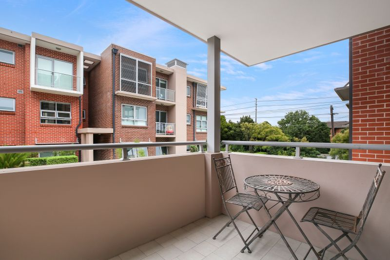 27/500 President Avenue, Sutherland NSW 2232