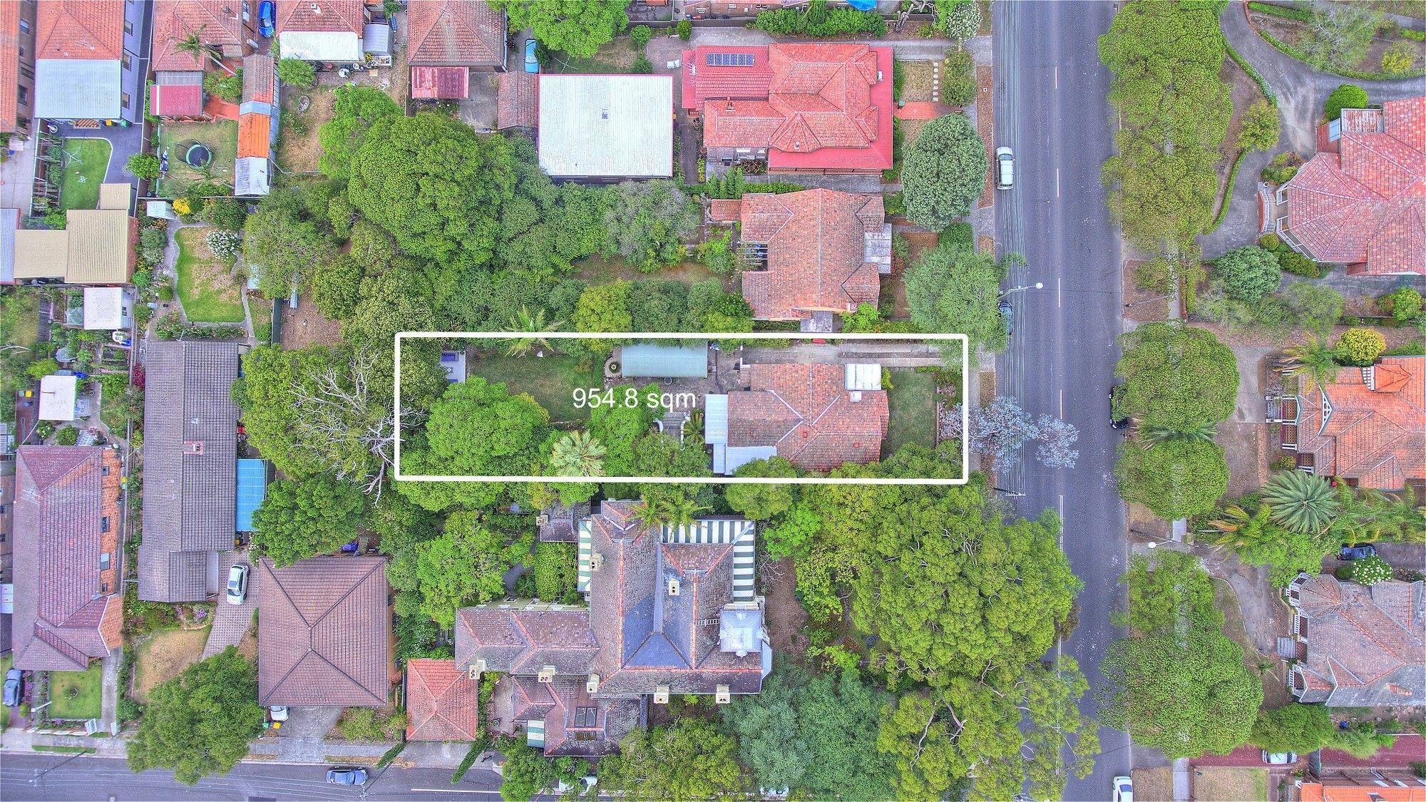 221B Burwood Road, Burwood NSW 2134