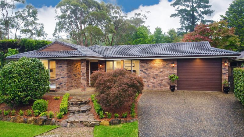 BEAUTIFULLY RENOVATED HOME IN PICTURE PERFECT EVERGREEN