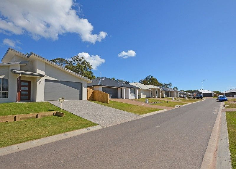 Great New Estate In of Urangan