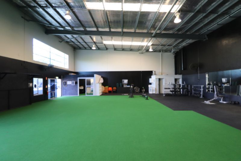 Highly Functional Warehouse With Indoor Rec Approval - All Offer Submitted