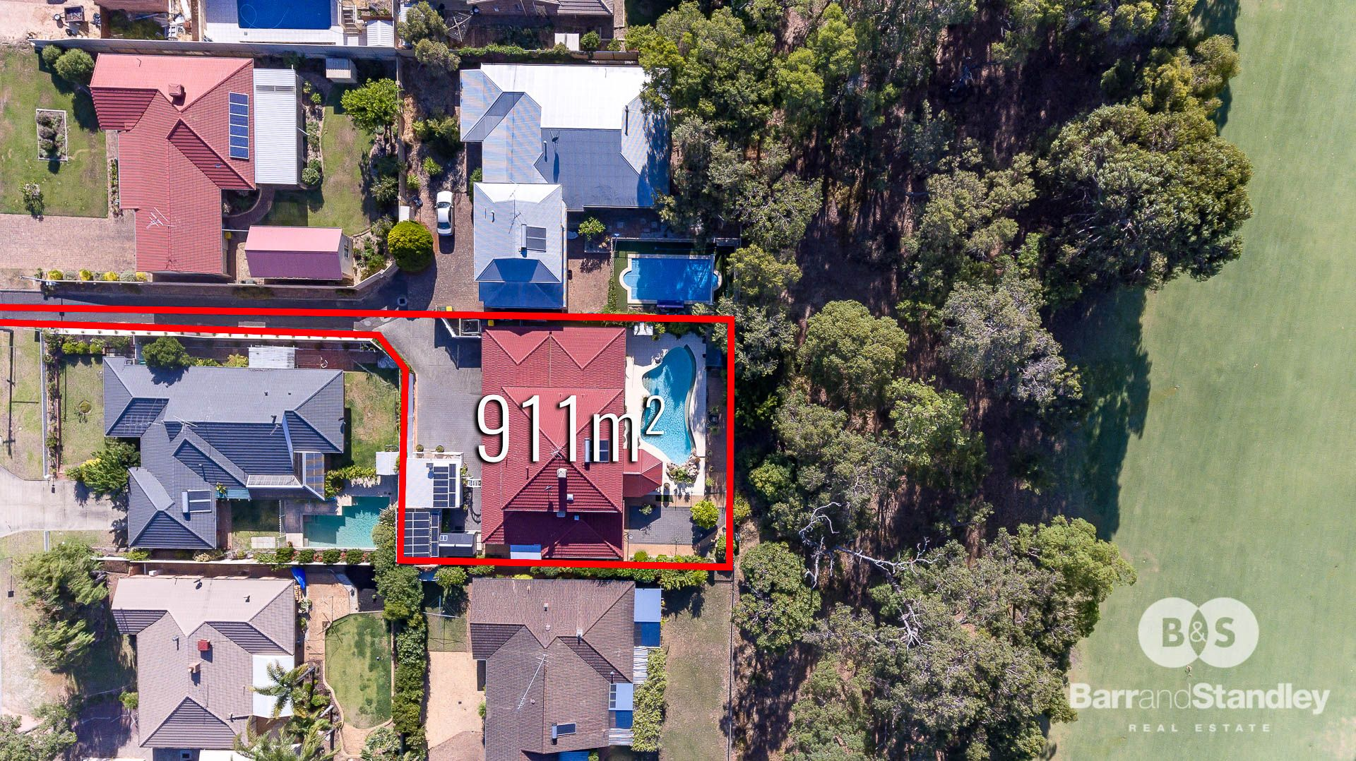 1 Sutton Court, Australind