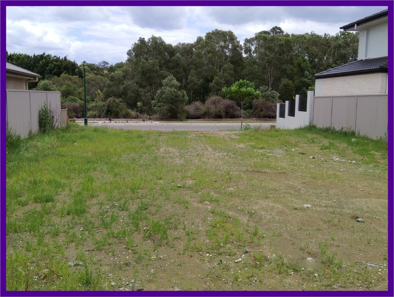Blank Canvas in an Ideal Pocket – 432m2