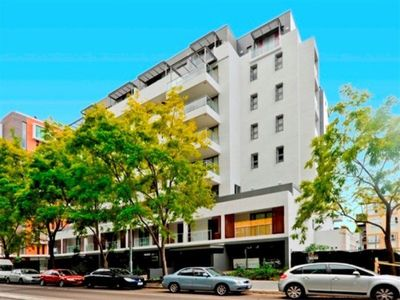 Coming Soon - Contemporary 1Br + Parking