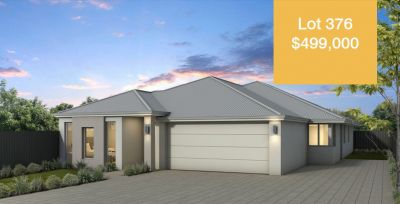 Lot 376 Meyers Street, Baldivis