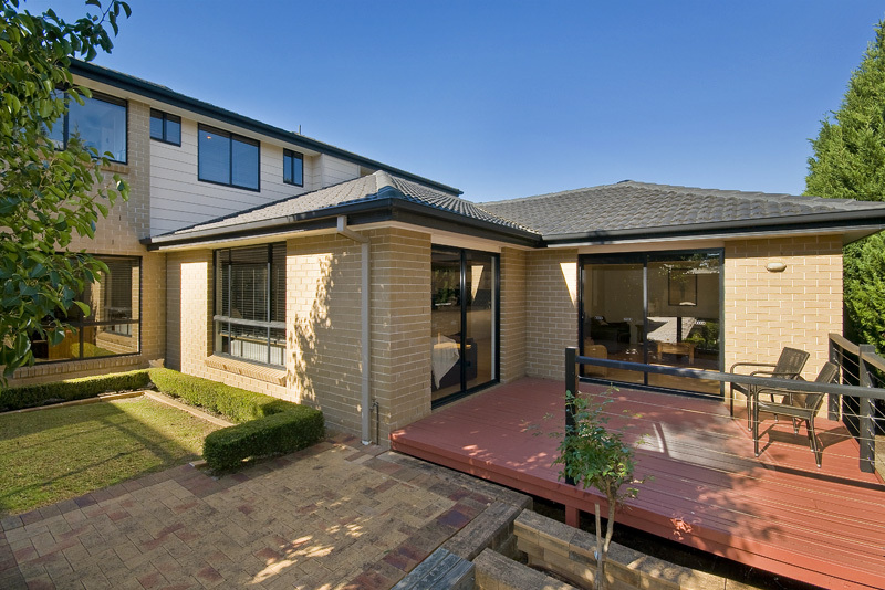 Kellyville 5 Honeymyrtle Road