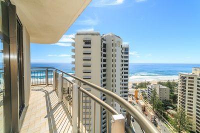 Absolute Beachfront Views!