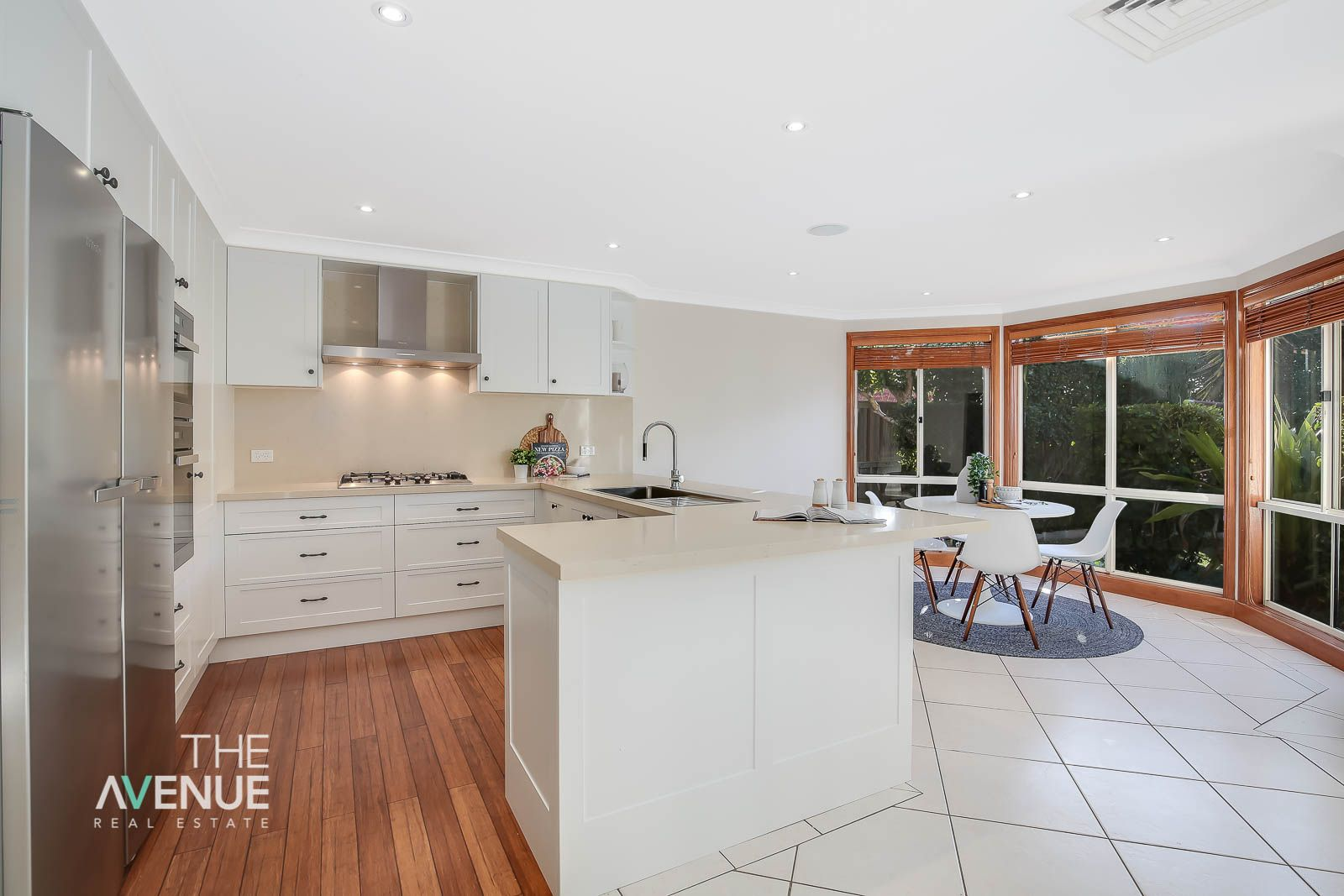 18 Ballymena Way, Kellyville NSW 2155