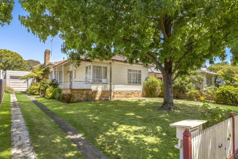 Builder's Own Home: Lovingly Maintained