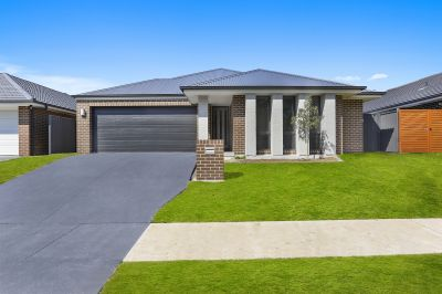 Brand New Home – Belford Park Estate