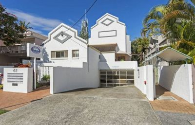 Strong Investment In The Heart Of Surfers Paradise!