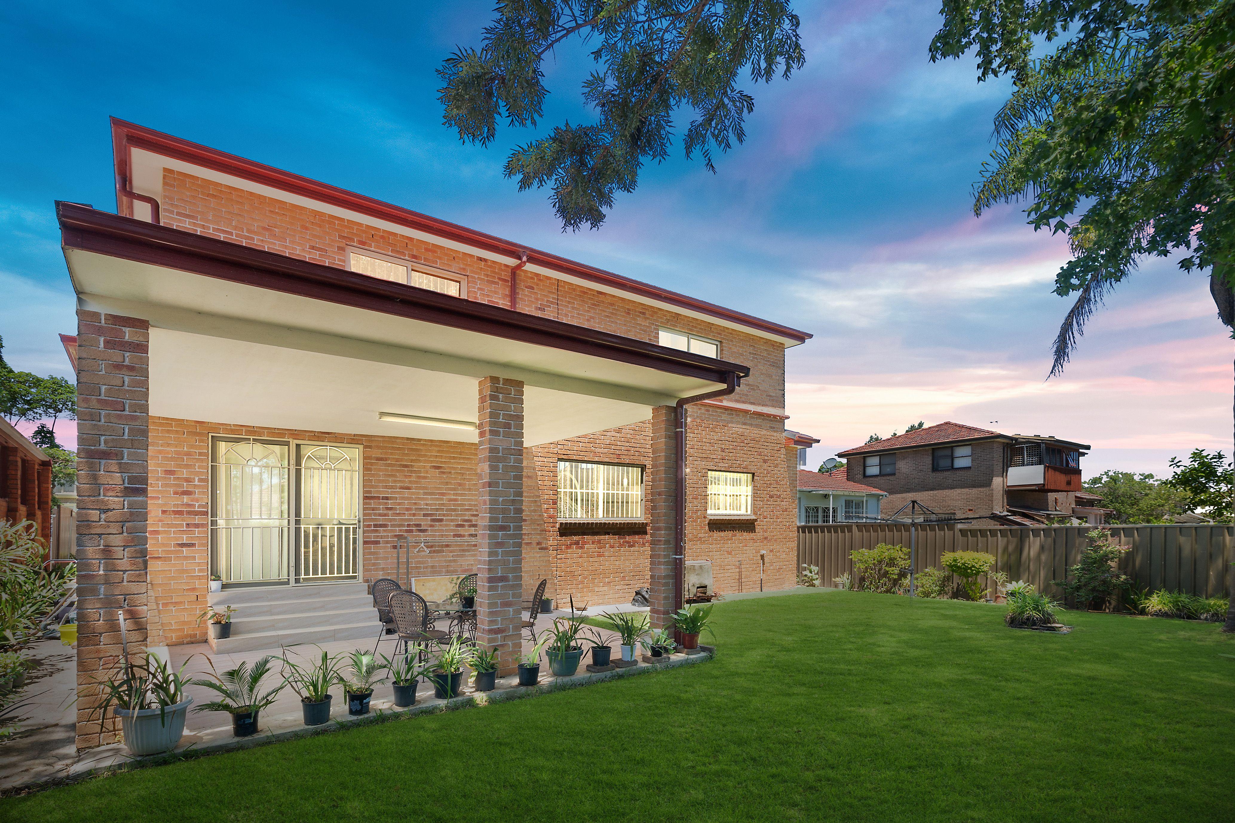 25 Rickard Road, Strathfield NSW 2135