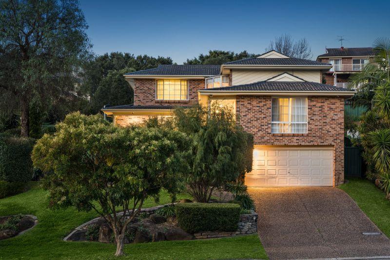 27 Mount Sugarloaf Drive, Glen Alpine MacArthur/Camden NSW