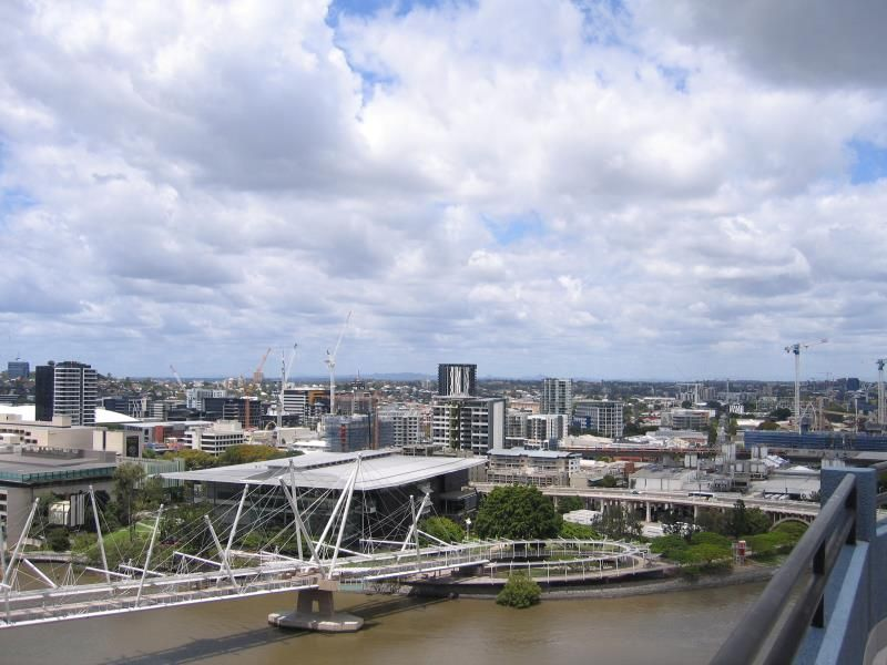 Prime Brisbane River (North Quay) Office Space (74m2) for RENT