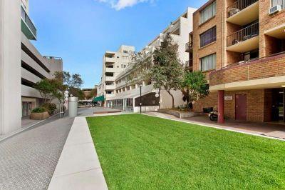 Manly - 304/48 Sydney Road