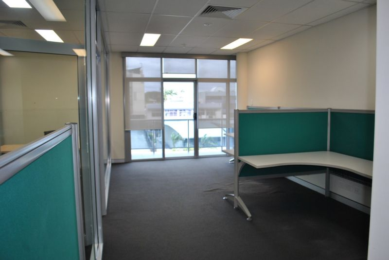 CORPORATE OFFICE WITH FIT OUT